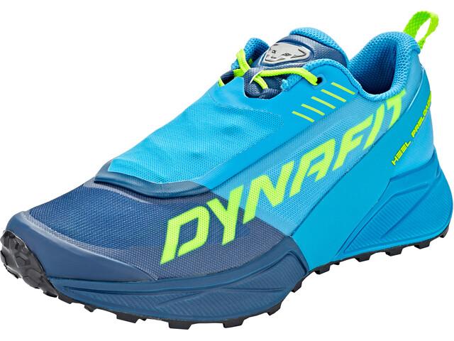 Dynafit Ultra 100 Zapatillas Hombre, poseidon/methyl blue
